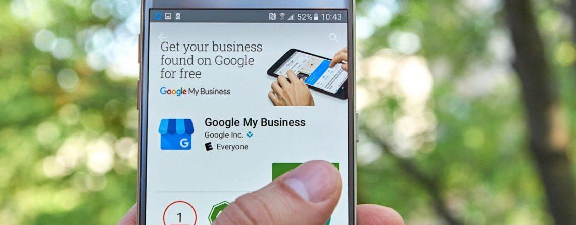 Google My Business Kullanıcılara Video Yükleme İmkanı Sunacak